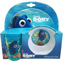 Finding Dory Mealtime Tumbler | Bowl | Plate Set