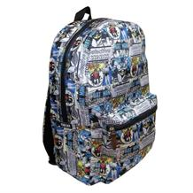 Batman and Robin Laptop Backpack | Rucksack | School Bag