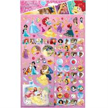 Disney Princess Mega Sticker Pack 150 Stickers
