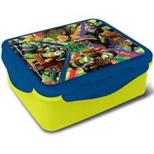 TMN Turtles School Sandwich Box | Container