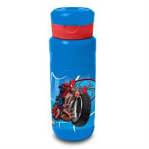 Ultimate Spiderman School Drinks Bottle