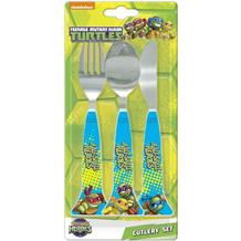 Turtles HSH Knife | Fork | Spoon | Cutlery Set