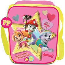 Paw Patrol Skye Pink Lunch Bag