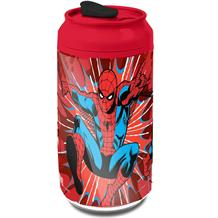 Marvel Spiderman School Drinks Can | Bottle