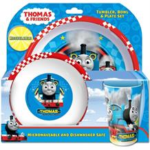Thomas & Friends Speed Mealtime Tumbler | Bowl | Plate