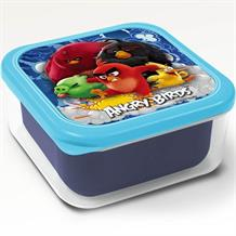 Angry Birds Movie Twin Snack Pot