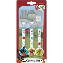 Bing the Rabbit Knife | Fork | Spoon | Cutlery Set