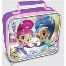 Shimmer & Shine Insulated School Lunch Bag
