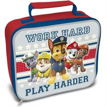 Paw Patrol Teamwork School Lunch Bag