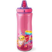 Shopkins Rainbow Celebration Europa School Lunch Drinks Bottle