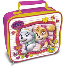Paw Patrol Girls Ruff! School Lunch Bag