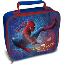 Spiderman Homecoming School Lunch Bag
