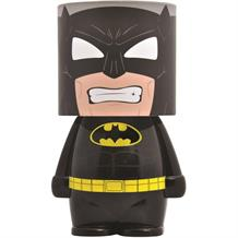 Batman Look A Lite Led Bedside Lamp