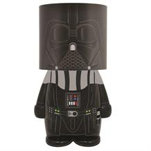 Star Wars Darth Vader Look A Lite Led Bedside Lamp