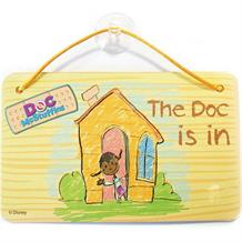Doc McStuffins Party Door Signs | Decorations