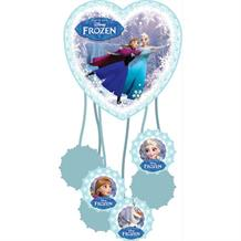 Disney Frozen Ice Pinata Party Game | Decoration