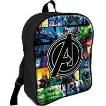 Marvel Avengers Backpack | Rucksack | School Bag