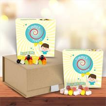 The Pick Me Up | Treat Mini Sweet Boxes Gift Box by Timmy's Treats