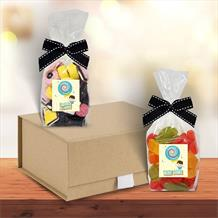 The Pick Me Up | Treat Mini Sweet Bags Gift Box by Timmy's Treats