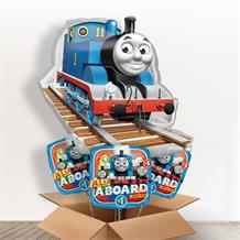 Thomas and Friends Giant Shaped Balloon in a Box Gift