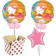 "Hello Kitty 15"" Orbz 