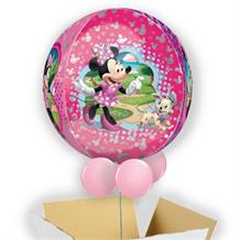 "Minnie Mouse 15"" Orbz 