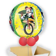 "Mickey Mouse 15"" Orbz 