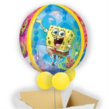 "SpongeBob SquarePants 15"" Orbz 