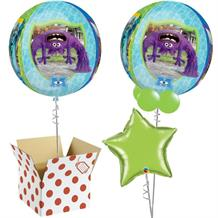 "Monsters University 15"" Orbz 