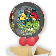 "Angry Birds 15"" Orbz 