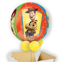 "Toy Story 15"" Orbz 