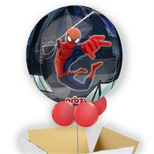 "Ultimate Spiderman 15"" Orbz 