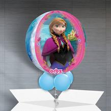"Disney Frozen Anna | Elsa 15"" Orbz 