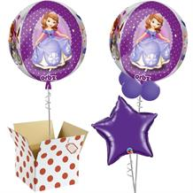"Sofia the First 15"" Orbz 