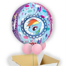 "My Little Pony 15"" Orbz 