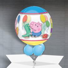 "Peppa Pig 15"" Orbz 
