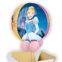 "Disney Princesses 15"" Orbz 