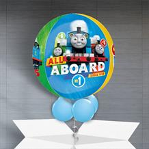 "Thomas and Friends All Aboard 15"" Orbz 