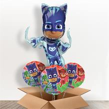 PJ Masks Catboy Giant Shaped Balloon in a Box Gift