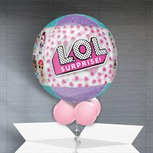 "Lol Surprise 15"" Orbz 