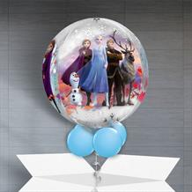 "Disney Frozen 2 15"" Orbz 