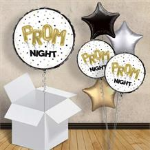 "Prom Night 18"" Balloon in a Box"