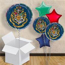 "Harry Potter Shield 18"" Balloon in a Box"