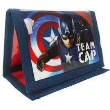 Captain America Civil War Money Wallet | Purse