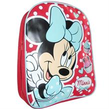Minnie Mouse Cake Backpack | Rucksack | School Bag