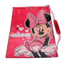 Minnie Mouse Pink PVC School | Swim | Gym Bag