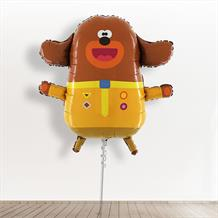"Inflated Hey Duggee Giant 32"" Foil 