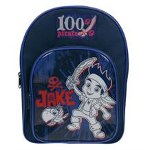 Jake 100% Pirate Backpack | Rucksack | School Bag