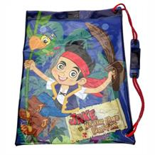 Jake Neverland Pirates PVC School | Swim | Gym Bag