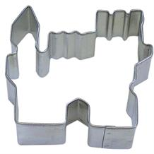Princess Castle Shaped Cookie Cutter